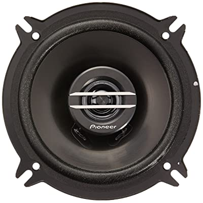 "Pioneer TS-G1320S 5-1/4"" 2-Way Coaxial Speaker 250W Max: Home Audio & Theater"