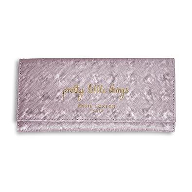 8ee8b4c08992 Katie Loxton Bijoux Rouleau Pretty Little Things Rose métallique ...