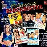 Bollywood Blockbuster Vol.24 (Hum Dil De Chuke Sanam, Hum Tumhare Hai Sanam, Hum Tum Pe Marte Hai, Muskaan, Aapko Pehle Bhi Kahin Dekha Hai)