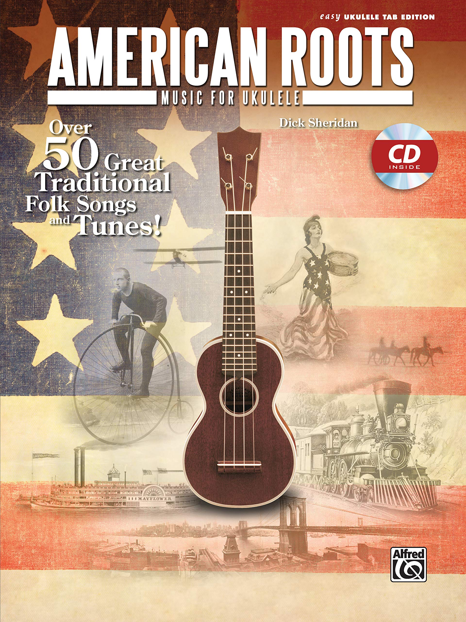 Today/'s Folk Rock Hits For Ukulele Learn to Play UKE Music Book