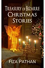 Treasury Of Bizarre Christmas Stories Kindle Edition