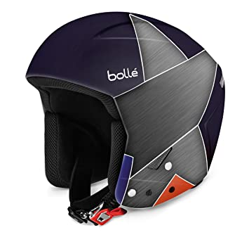 Bollé Podium Star - Casco, invierno, color, tamaño 52 cm
