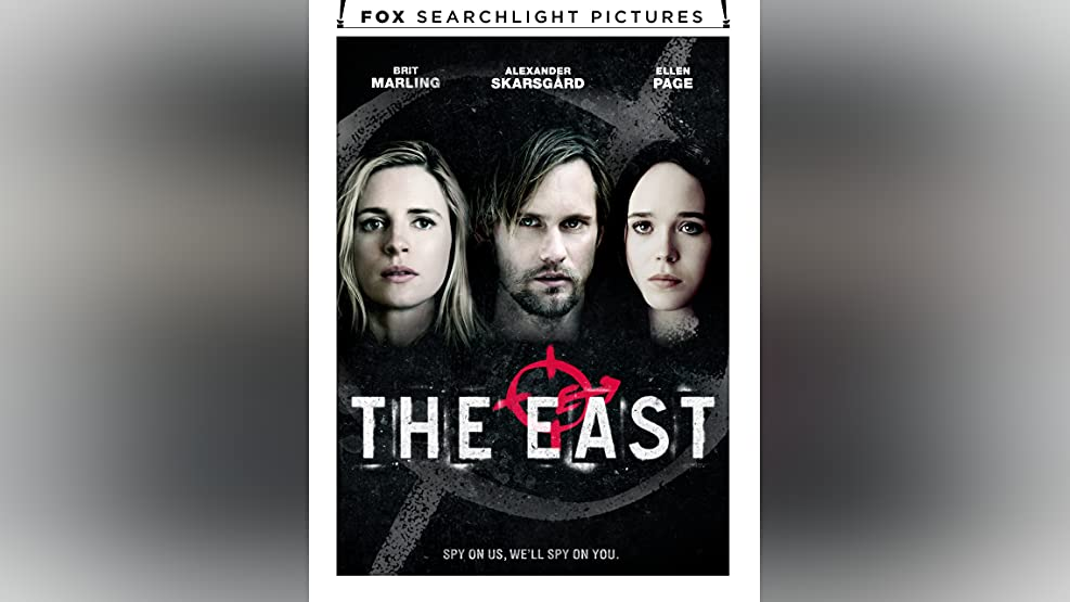 The East Extended Preview