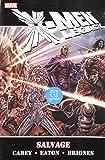 X-Men Legacy: Salvage TPB (Graphic Novel Pb)