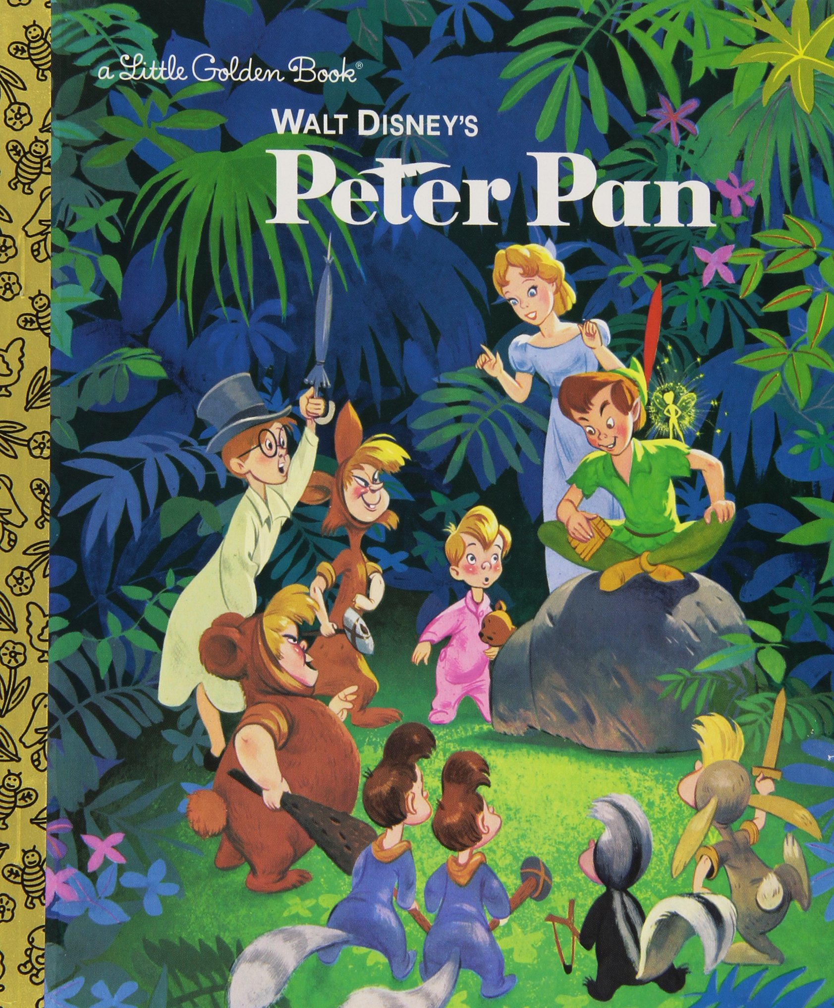 a book report on peter pan The only surviving copy is held at the beinecke rare book and manuscript library at yale university peter pan and the mind of j m barrie.