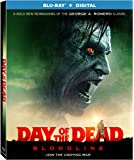 Day of The Dead: Bloodline [Blu-ray]
