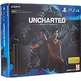 PlayStation 4 500 GB + Uncharted: L'Eredità Perduta [Bundle]