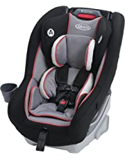 Graco Dimensions™ 65 Convertible Car Seat, Neto, Black/Grey