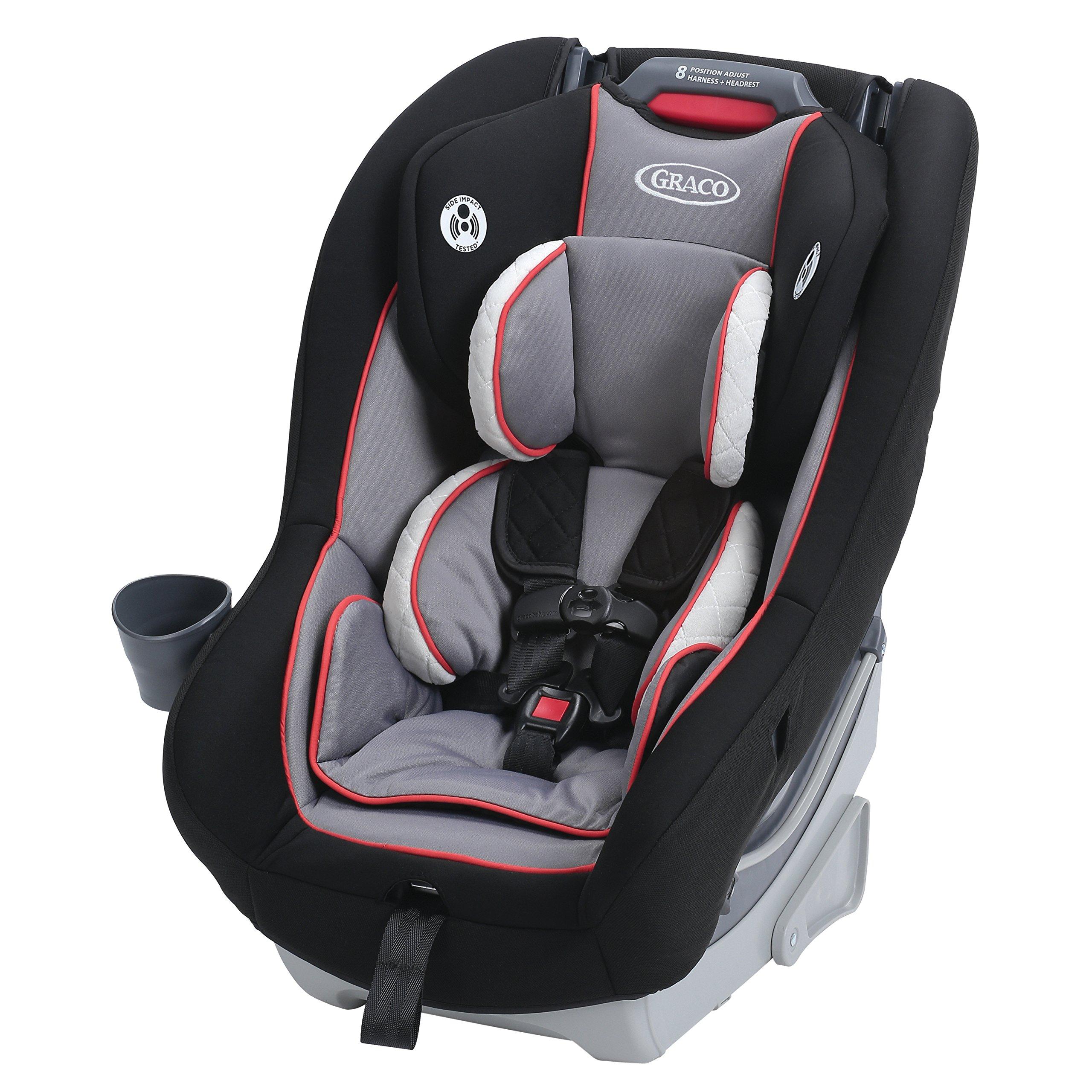 Graco Dimensions  Convertible Car Seat Neto