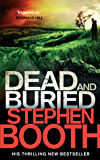 Dead And Buried (The Cooper & Fry Series Book 12)