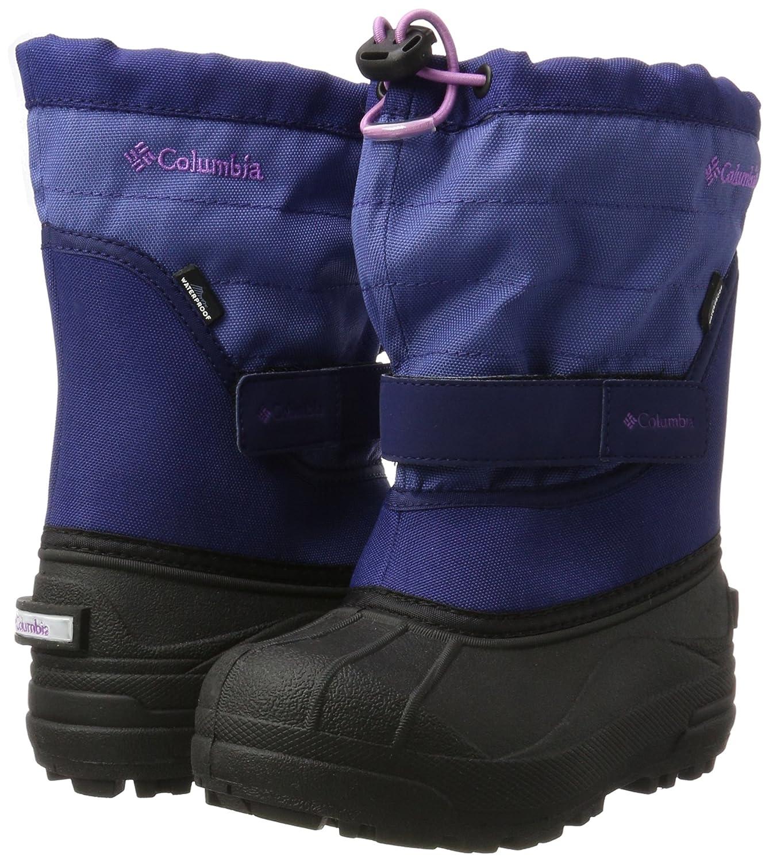 9b0f1c364d2 Amazon.com | Columbia Kids' Childrens Powderbug Plus Ii Snow Boot | Snow  Boots