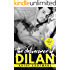 The Deliverance of Dilan (The Syndicate Series Book 4)