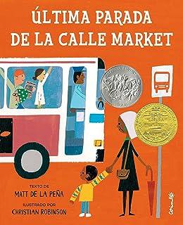 Última parada de la calle Market (Spanish Edition)