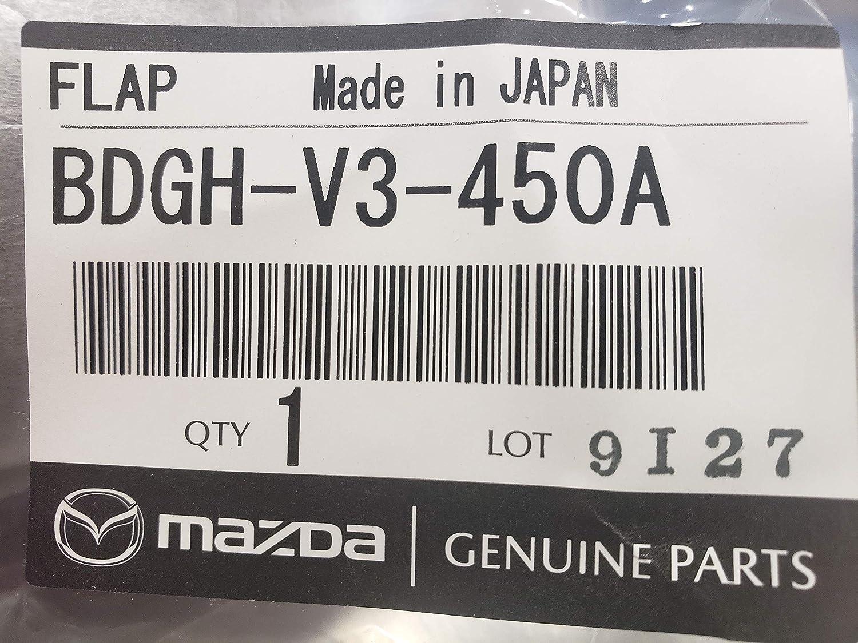 MAZDA New Genuine OEM 2020 CX-30 Front Splash Guards DFR5-V3-450