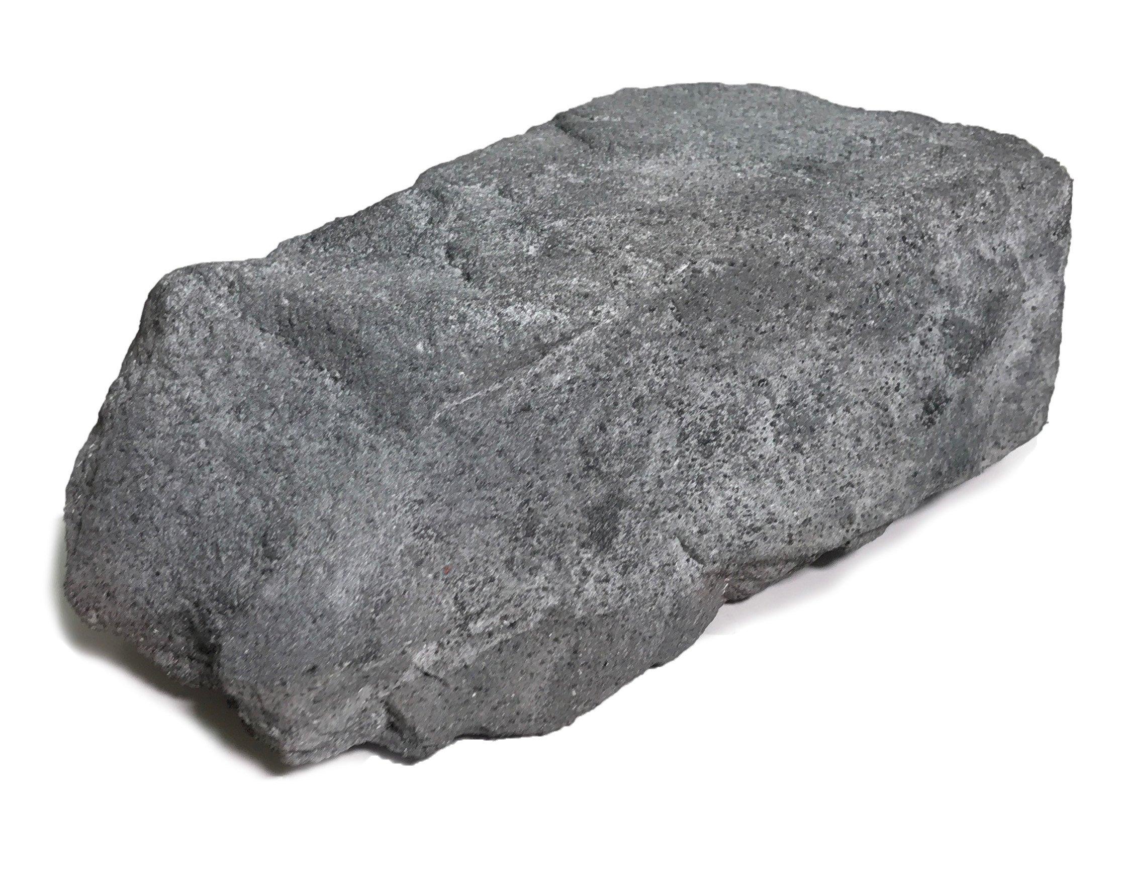 Foam Rubber Stunt Large Granite Fake Rock Prop by NewRuleFX (Image #3)