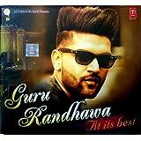 Guru Randhawa -At its Best