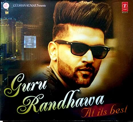 Buy Guru Randhawa At Its Best Online At Low Prices In India