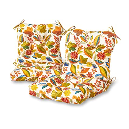 Amazon.com: Greendale Home Fashions interior/exterior ...