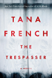 The Trespasser: A Novel