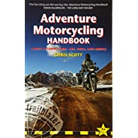 Adventure Motorcycling Handbook 7/e: A Route & Planning Guide, Asia, Africa and Latin America