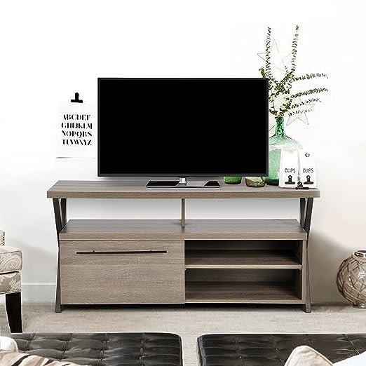 Mueble de TV de 47 Pulgadas para el Pasillo del hogar, Mesa ...