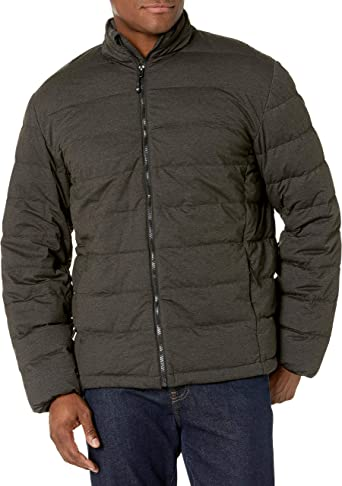32/° DEGREES Mens Packable Down Puffer Jacket
