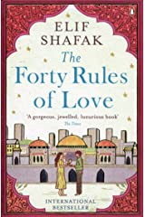 The Forty Rules of Love Paperback