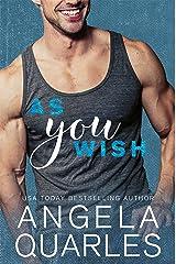 As You Wish Kindle Edition