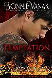 Temptation: A Dragon Story (Werewolves of Montana Mating Mini Book 5)