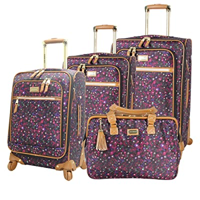 Steve Madden Designer Luggage Collection