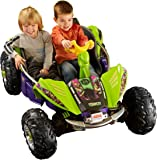 Power Wheels Nickelodeon Teenage Mutant Ninja Turtles, Dune Racer