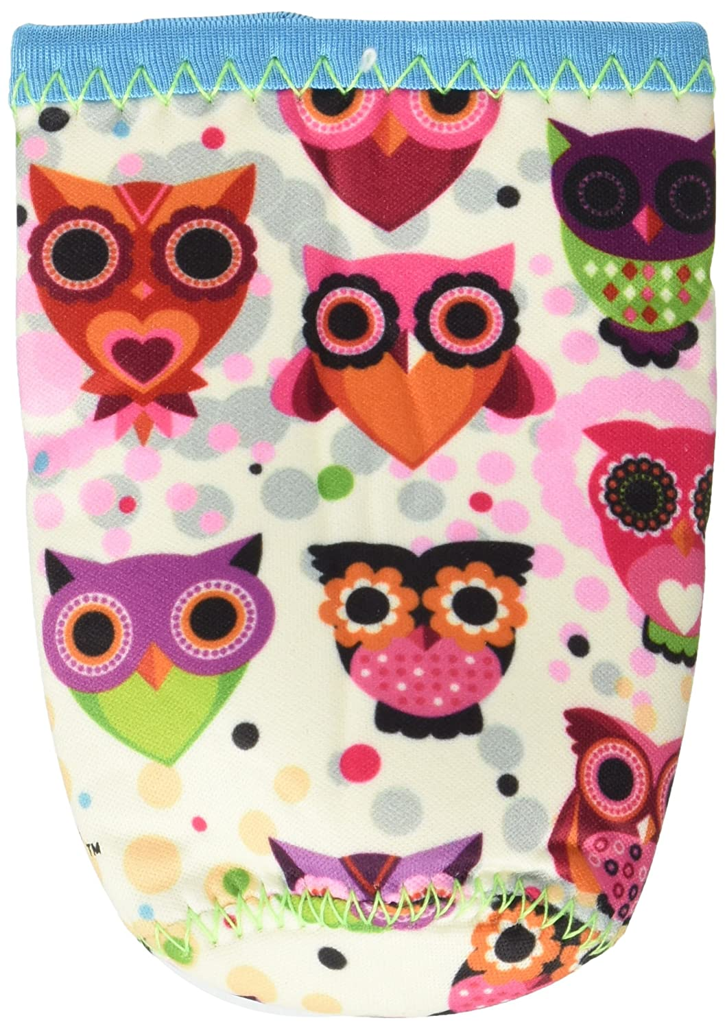 今季一番 Kidzikoo - by #1 Neoprene Baby Bottle Owls/Sippy Cup Bottle/Sippy Insulator Cooler Coolie - Owls by Kidzikoo B0097C3UWM, アウトレット一番.:b7613189 --- a0267596.xsph.ru