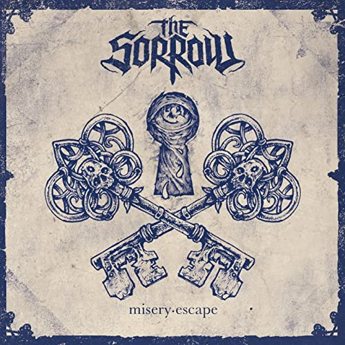 The Sorrow - Misery Escape (Limited First Edition)