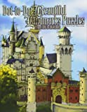 Dot-To-Dot Beautiful Landmarks: Puzzles from 386 to 864 Dots: Volume 16 (Dot to Dot Books For Adults)