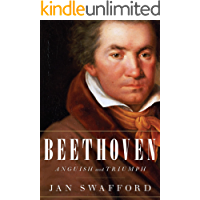 Beethoven: Anguish and Triumph book cover
