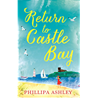 Return to Castle Bay (English Edition)