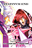 Platinum End Chapter 10 (Platinum End Chapters)