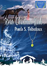 Keri's Christmas Wish: Inspirational Women's Fiction with Paranormal Elements Kindle Edition