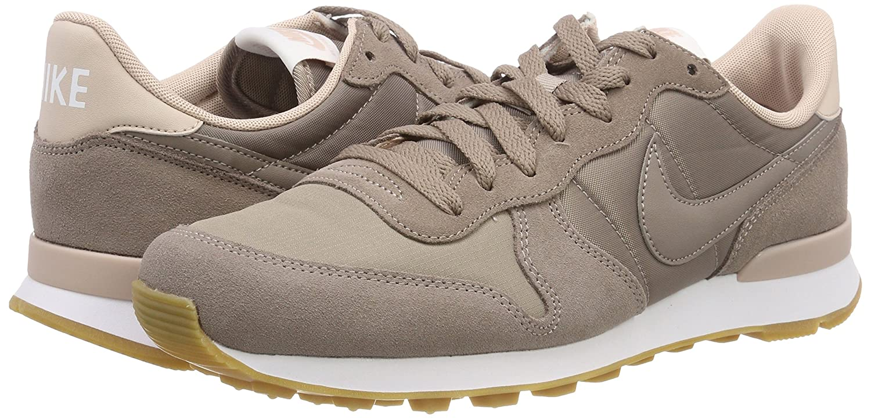 NIKE Damen WMNS Stone/Sepia Internationalist Sneaker, Braun (Sepia Stone/Sepia WMNS Stone-particle Beige 205) bdb2ad
