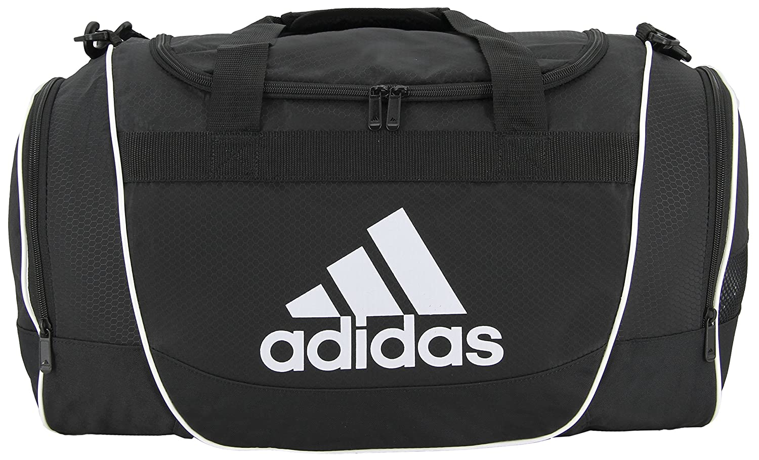a74f10c410 Amazon.com  adidas Defender II Duffel Bag  Sports   Outdoors