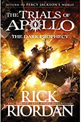 The Dark Prophecy (The Trials of Apollo Book 2) (English Edition) Edición Kindle