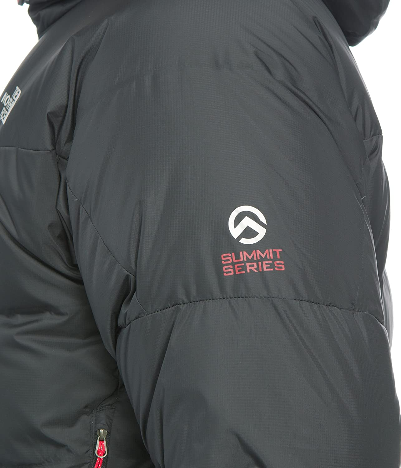 1a182abd2 The North Face Men's Prism Optimus Jacket down filled expedition coat 2013