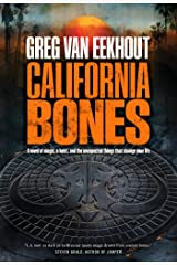 California Bones (Daniel Blackland Book 1) Kindle Edition