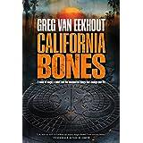 California Bones (Daniel Blackland Book 1)