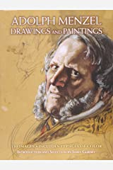 Drawings and Paintings: 130 Plates Paperback