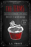 The Terms: Succubus Bargain Serial (Succubus Harem Book 3)