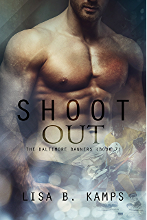 Once burned firehouse fourteen book 1 kindle edition by lisa b shoot out the baltimore banners book 7 fandeluxe Image collections