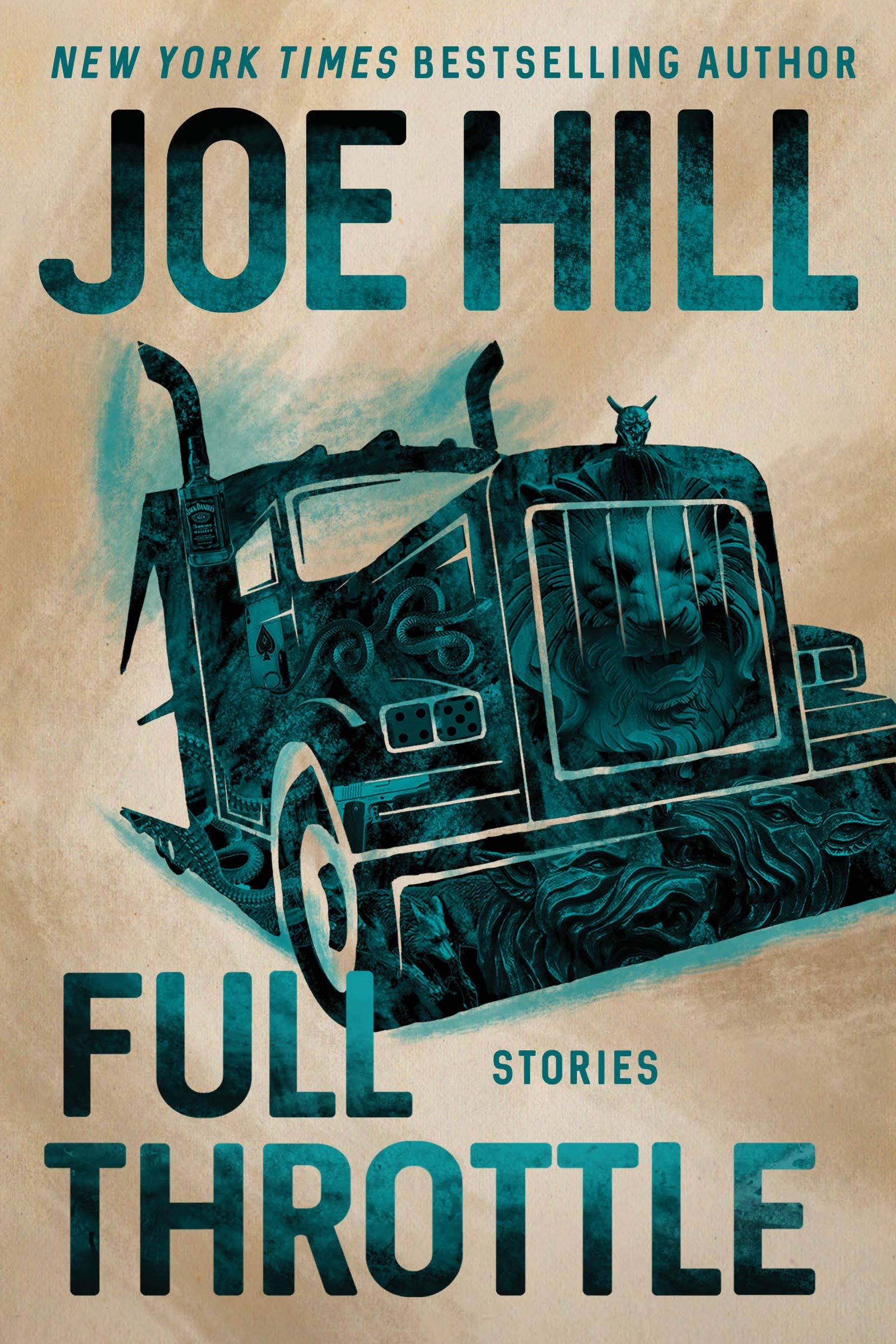 Image result for full throttle joe hill