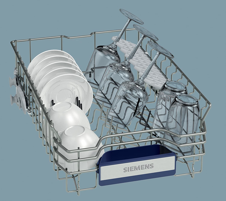 Siemens SR46T594EU Unterbaugeschirrspüler A A 10 Maßgedecke