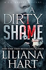 A Dirty Shame: A J.J. Graves Mystery (J.J. Graves Mysteries Book 2) Kindle Edition